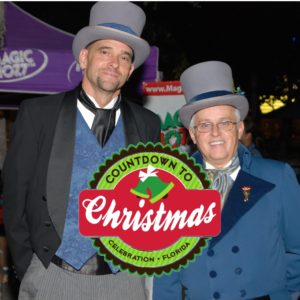 Countdown to Christmas- December 15th, 2018 5:30-10:00 PM