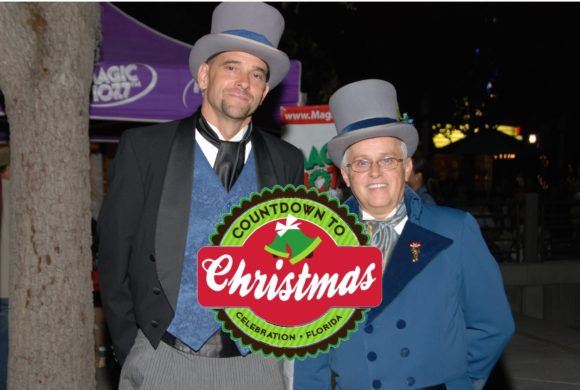Countdown to Christmas- December 14th, 2019 5:30-10:00 PM
