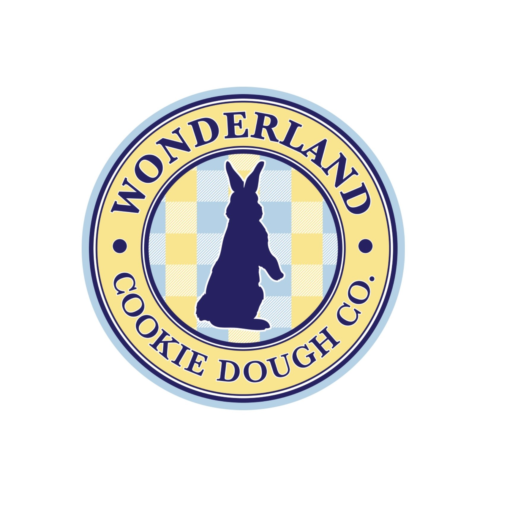 Wonderland Cookie Dough