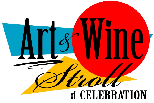 Art and Wine Stroll-October 6, 2018