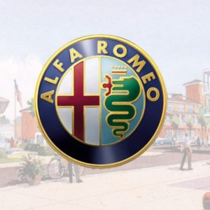 Alfa Romeo Car Show-Celebration Town Center- November 2, 2019