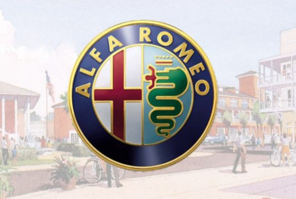 Alfa Romeo Car Show-Celebration Town Center- November 2, 2019