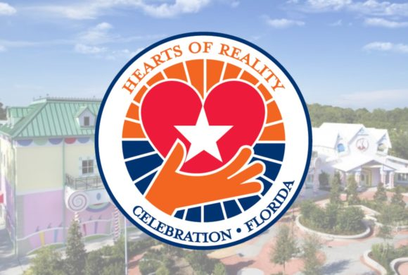 Hearts of Reality Benefiting Give Kids The World-August 8-11, 2019
