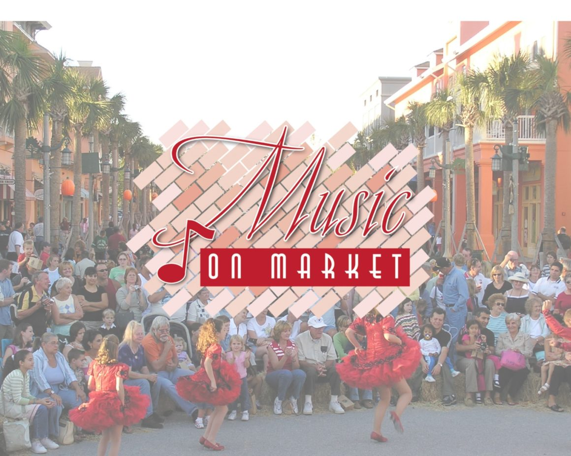 Music on Market- Celebration Town Center- April 19, 2019