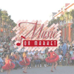 Music on Market-Celebration Town Center-March 15, 2019