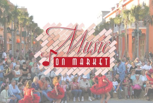 Music on Market-Celebration Town Center-March 15, 2019