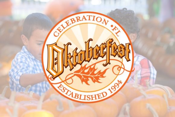 Oktoberfest 2019-Celebration Town Center-October 18th and 19th, 2019