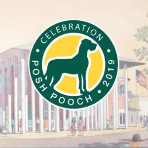 Posh Pooch-Celebration Town Center- February 23, 2019