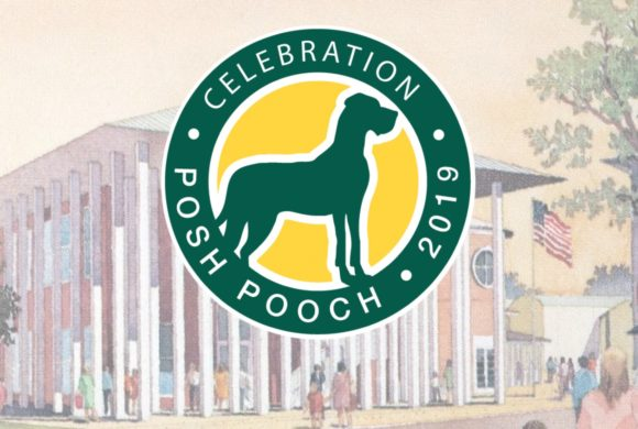 Posh Pooch-Celebration Town Center- February 23, 2019