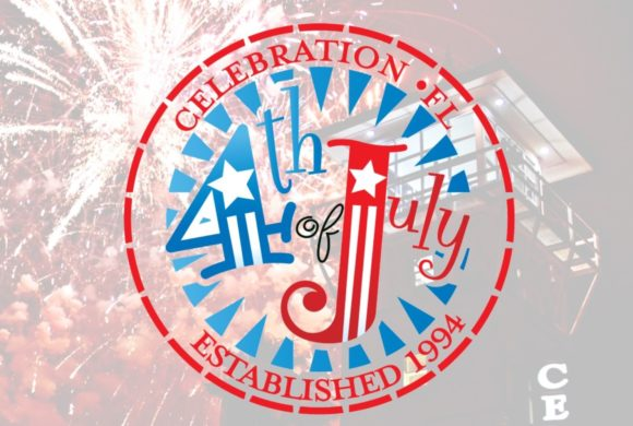 Star Spangled Spectacular- Celebration Town Center, July 4, 2019