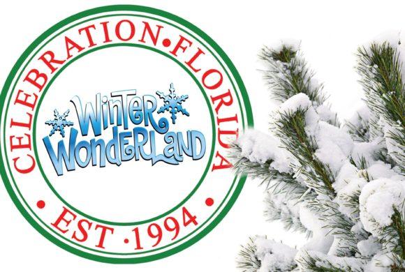 Now Snowing 2020-Celebration's Winter Wonderland